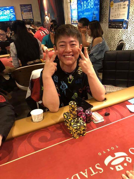 PokerSnowieJapanTour